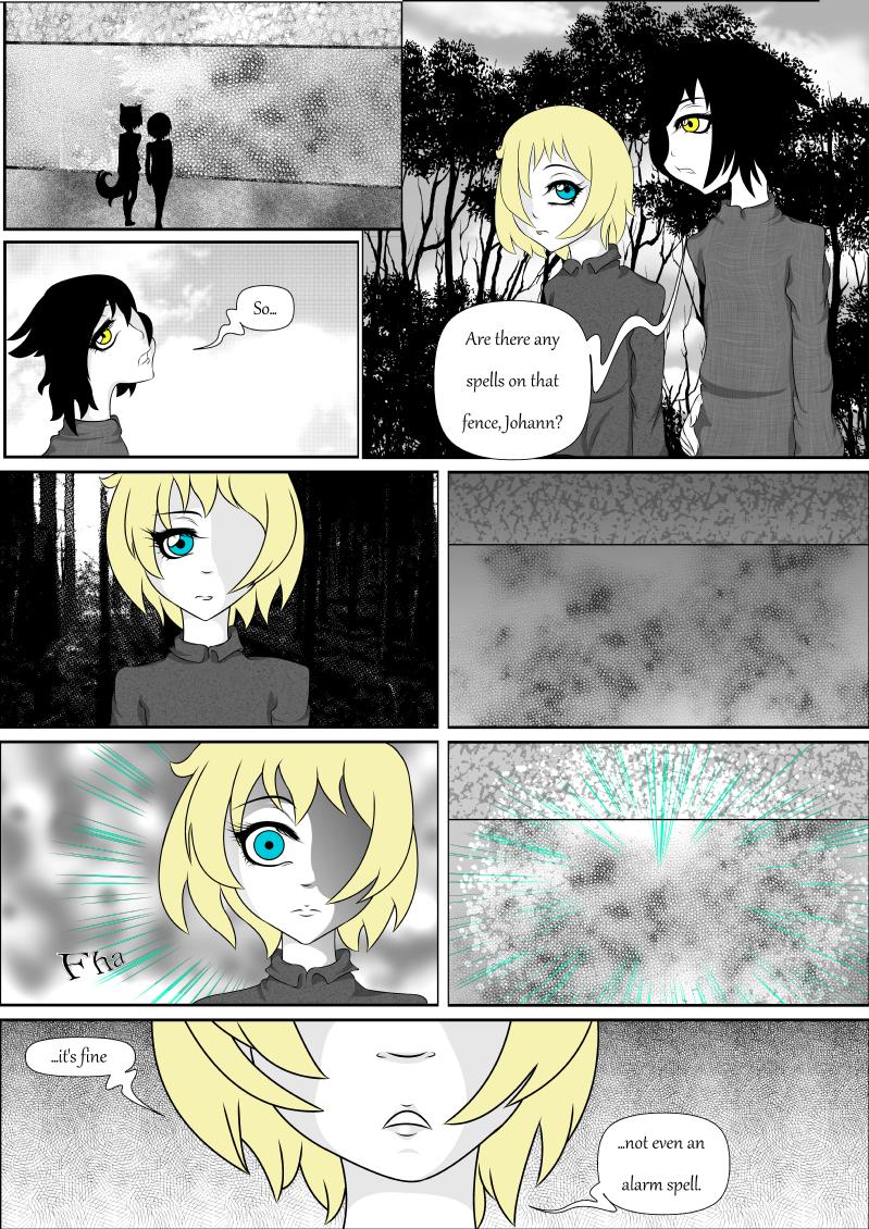 Fall 1 (Akt 1) Page 11