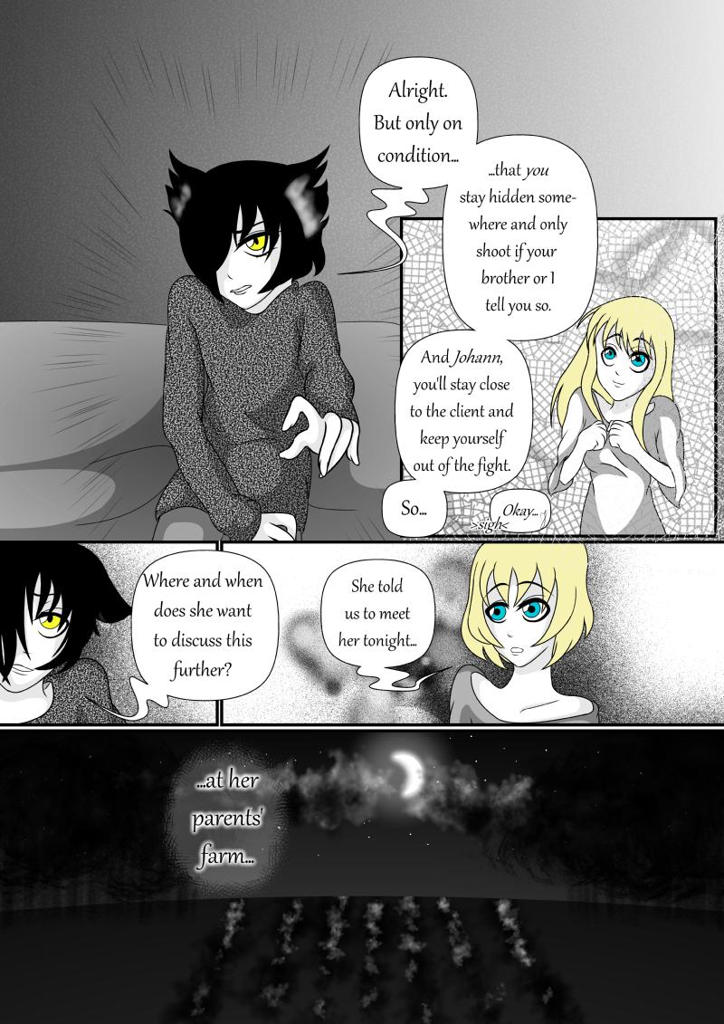 Fall 2 (Akt 1) Page 11