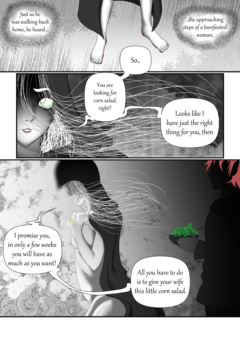 Fall 2 (Akt 2) Page 3