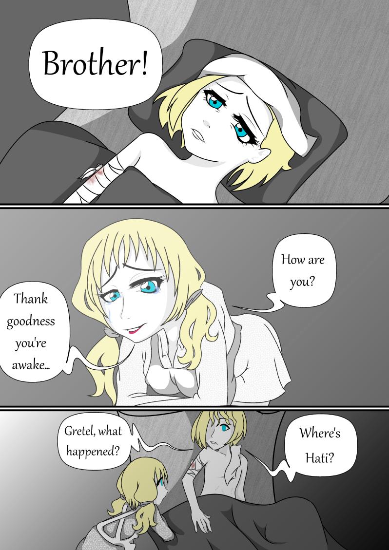 Fall 1 (Akt 2) Page 1