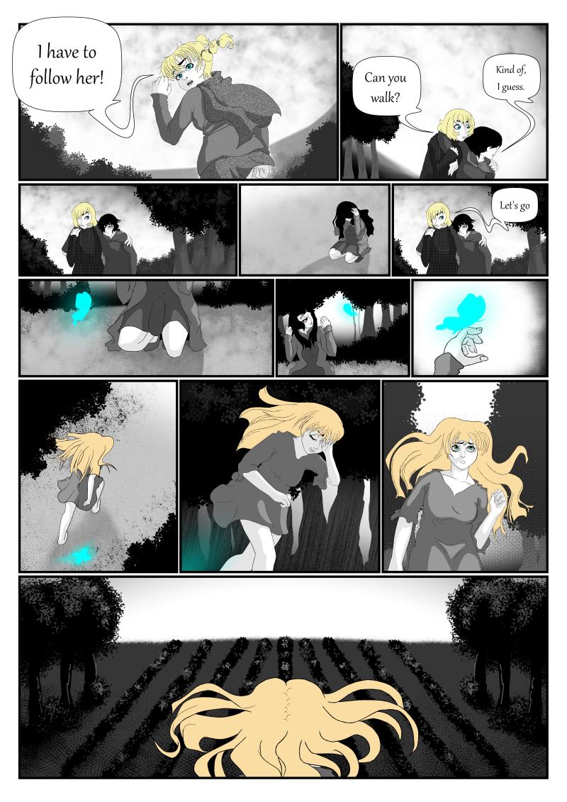 Fall 2 (Akt 2) Page 8