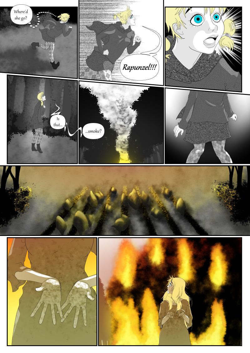 Fall 2 (Akt 2) Page 10