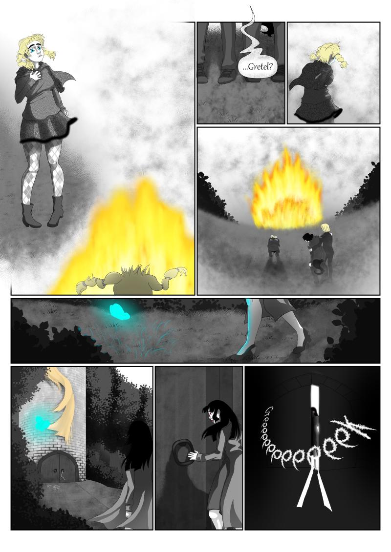 Fall 2 (Akt 2) Page 12