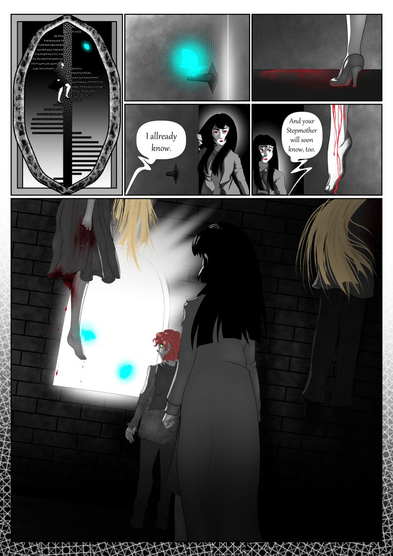 Fall 2 (Akt 2) Page 13