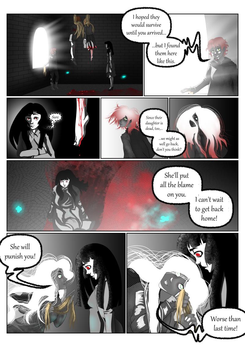 Fall 2 (Akt 2) Page 14