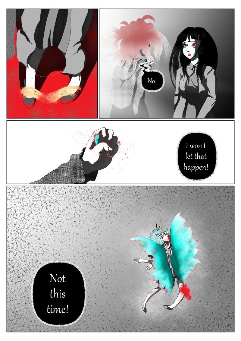 Fall 2 (Akt 2) Page 15