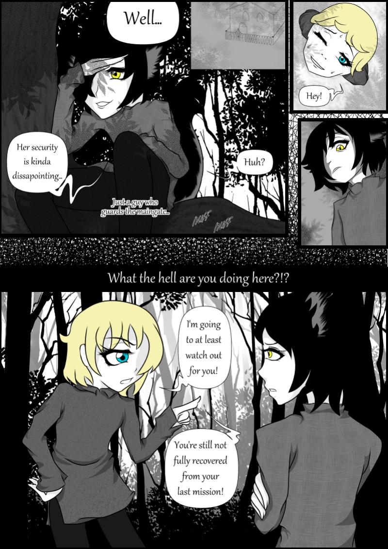 Fall 1 (Akt 1) Page 9